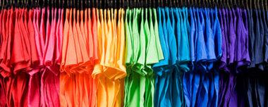 Obrovské množstvo farieb